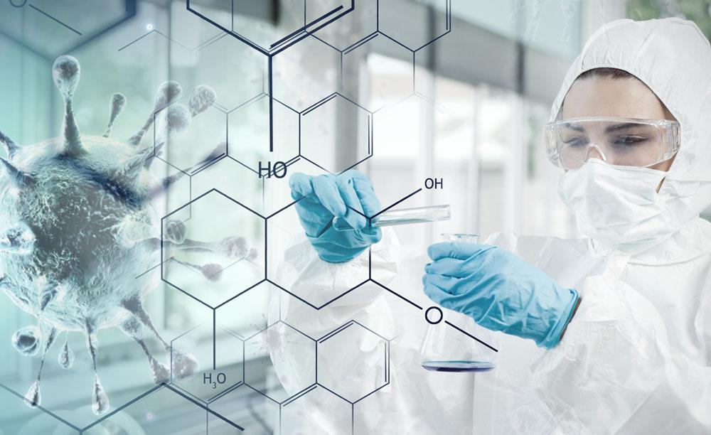 Sviluppo e vendita kit diagnostici per la ricerca di SARS-CoV-2 | DIATHEVA